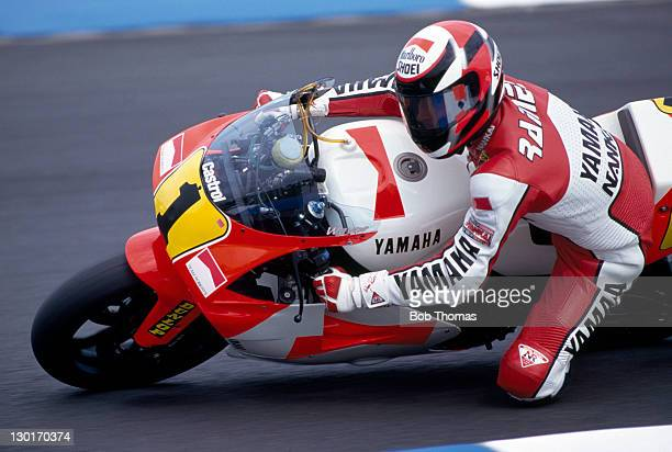 Wayne Rainey Stock Photos and Pictures | Getty Images