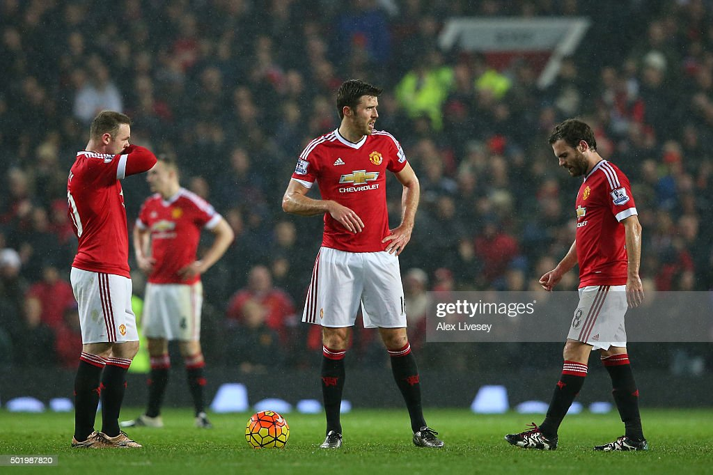 Manchester United v Norwich City - Premier League
