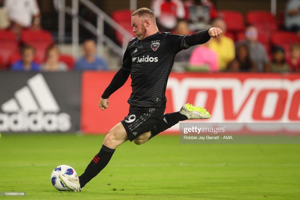 DC United v Colorado Rapids - MLS : News Photo