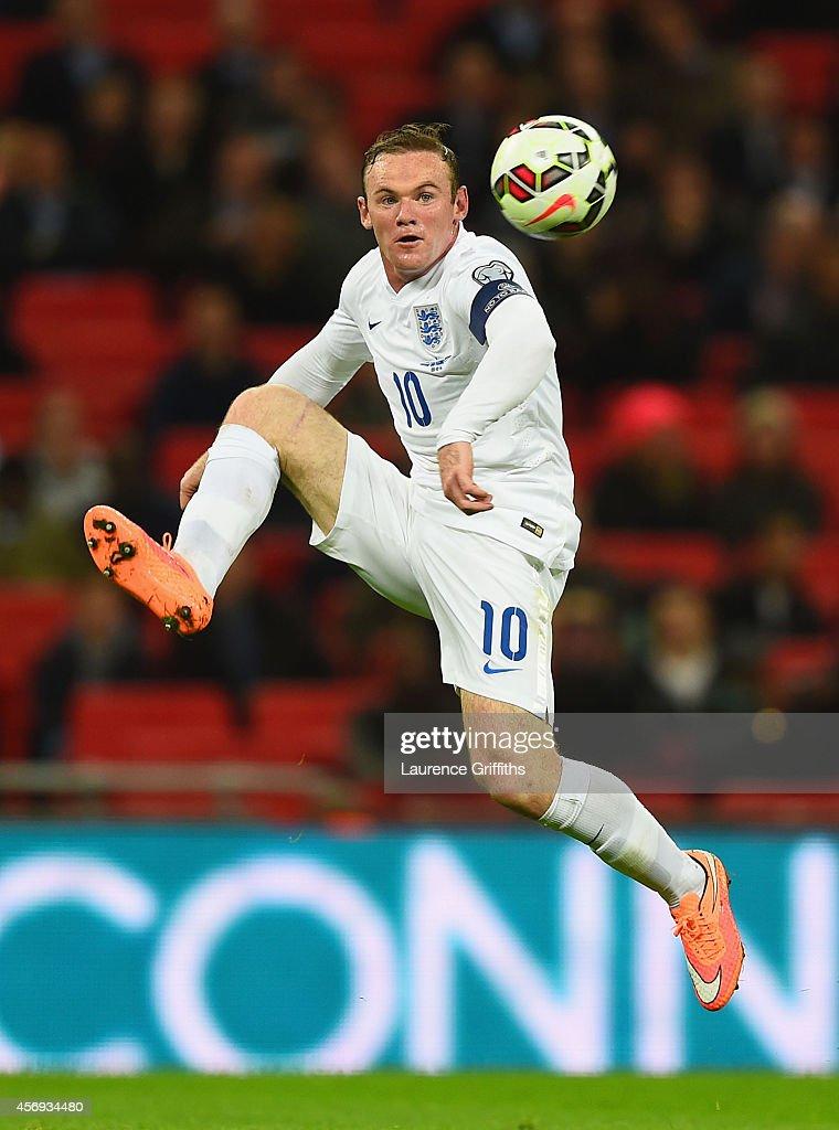 England v San Marino - EURO 2016 Qualifier : News Photo
