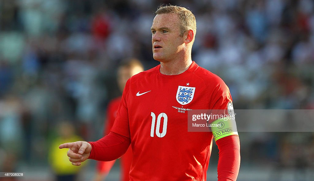 San Marino v England - UEFA EURO 2016 Qualifier : News Photo
