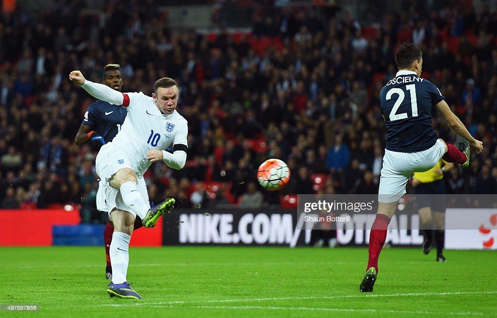 England v France - International Friendly : News Photo