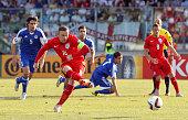 San Marino v England - UEFA EURO 2016 Qualifier
