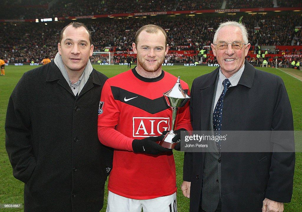 Manchester United v Hull City : News Photo
