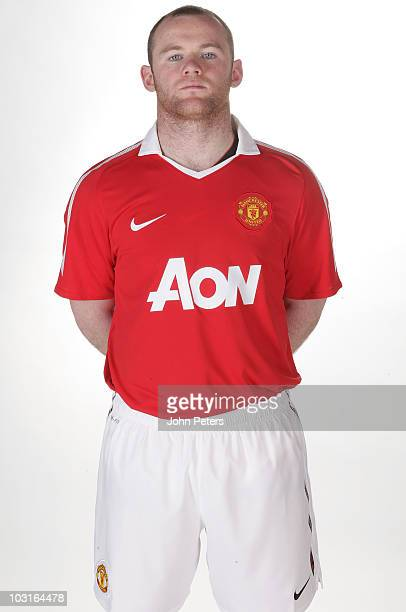 new style 35b52 33874 Manchester United Kit 2010 2011 Premium Pictures, Photos ...