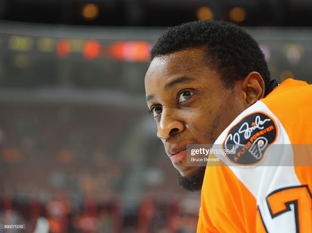 Nashville Predators v Philadelphia Flyers : News Photo