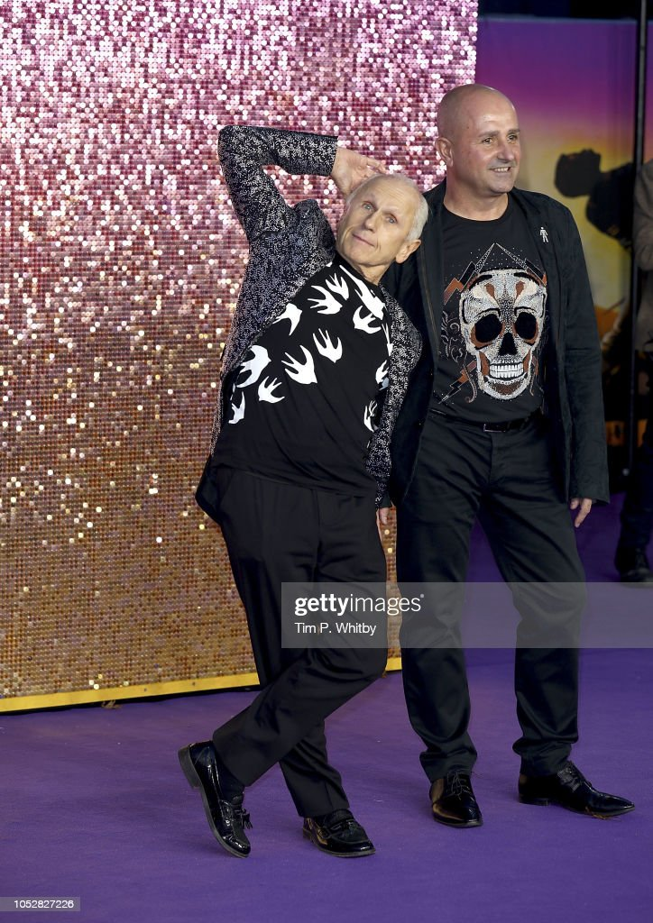 'Bohemian Rhapsody' World  Premiere - Red Carpet Arrivals : Fotografía de noticias