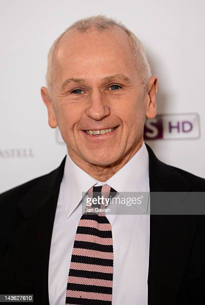 Wayne Sleep attends the South Bank Sky Arts Awards at Dorchester Hotel on May 1 2012 in London England