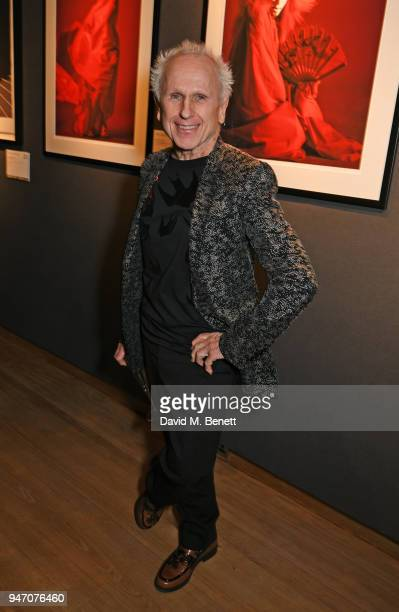 Wayne Sleep attends the Terrence Higgins Trust annual charity auction raising vital funds to support people living with and affected by HIV at...