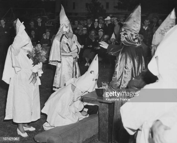 an overview of the modern ku klux klan 2018-8-16 the ku klux klan, with its long history of violence, is the most infamous — and oldest — of american hate groups although black americans have typically been the klan's primary target, it also has attacked jews, immigrants, gays and lesbians and, until recently, catholics.
