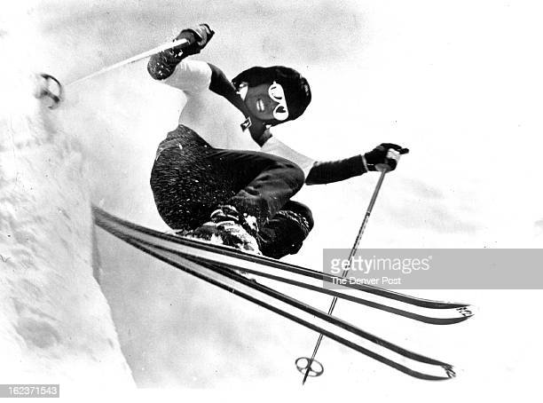 OCT 8 1975 'MR FREESTYLE' SETS DENVER DEMONSTRATION Wayne Wong perhaps the nation's bestknown 5000 E Hampden Ave from 11 am to 5 pm freestyle skier...