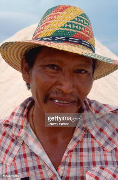 Wayuu Man