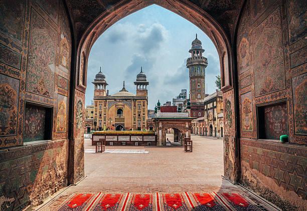 Lahore, Pakistan Lahore, Pakistan