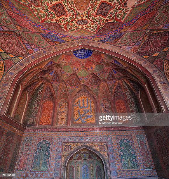 Wazir Khan Mosque