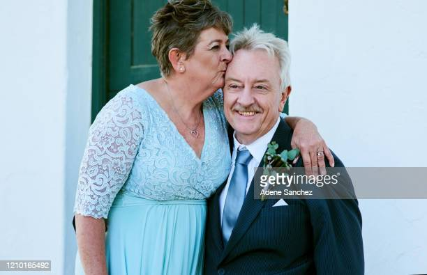 we all deserve love and happiness - newlywed stock pictures, royalty-free photos & images