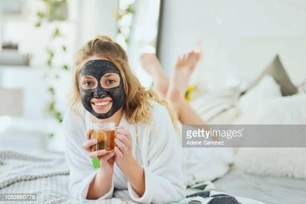 we all need a day like this sometimes - detox stock pictures, royalty-free photos & images