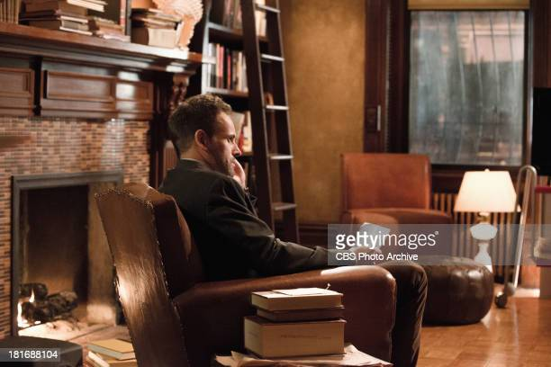 'We Are Everyone' Sherlock Holmes sets out to track down a civil contractor who leaked classified information on ELEMENTARY Thurs Oct 10 on the CBS...