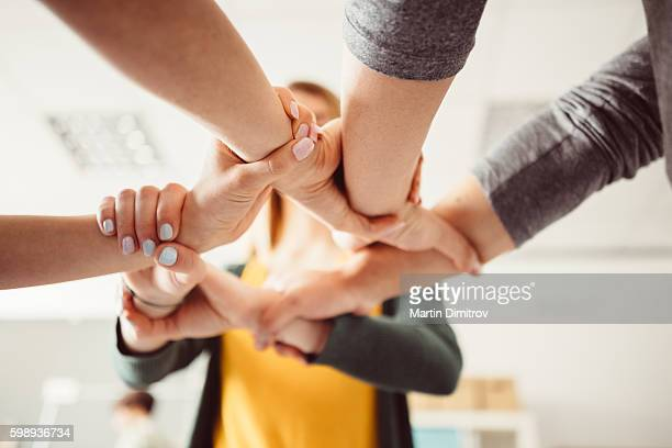 we are power together - oath stock pictures, royalty-free photos & images