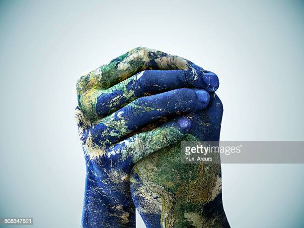 we are the world - planet earth stock pictures, royalty-free photos & images
