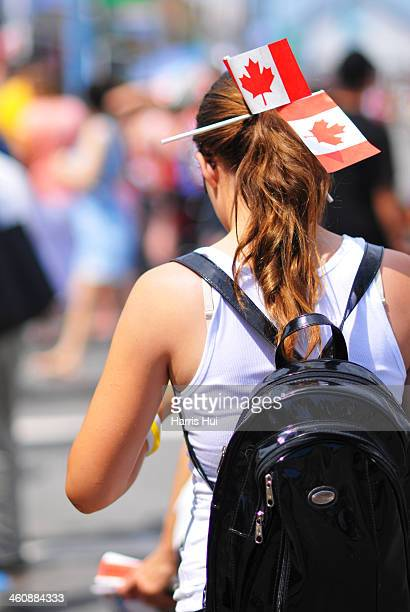 CONTENT] We Canadians love our country Canada and we love our maple leaf Canada flags too Happy Canada Day I watched the Canada Day parade at...