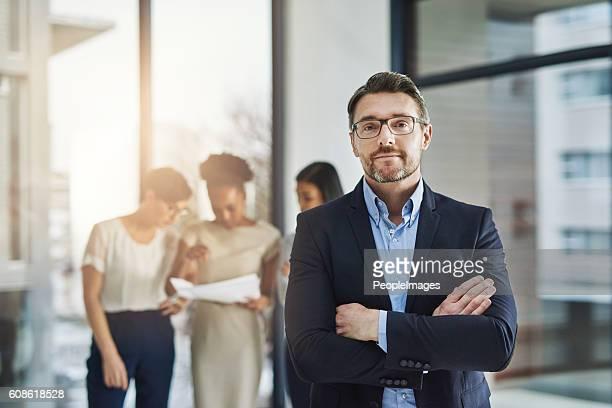 We deliver maximum professionalism for maximum productivity