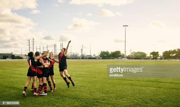 we do it for moments like this - afl stock pictures, royalty-free photos & images