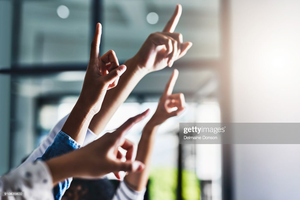 We have a few questions : Stock Photo