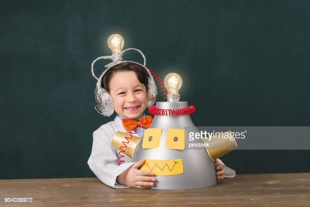 we have big idea. - inventor stock pictures, royalty-free photos & images