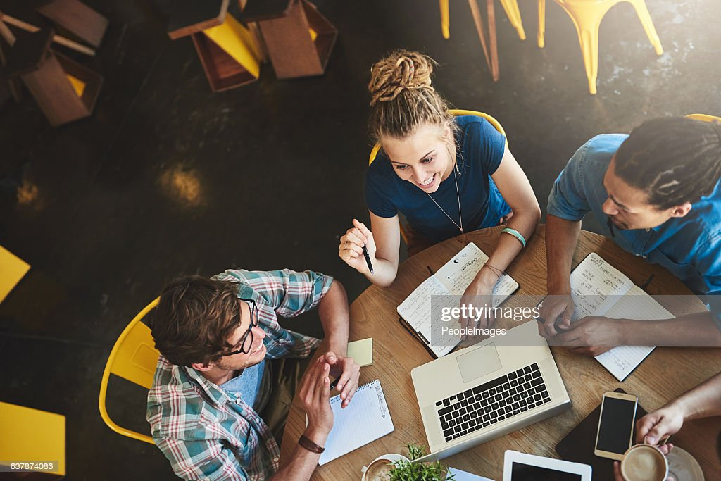 We have everything we need to pass : Stock Photo