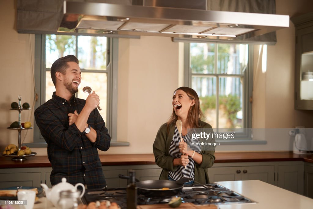 We know how to entertain ourselves : Stock Photo