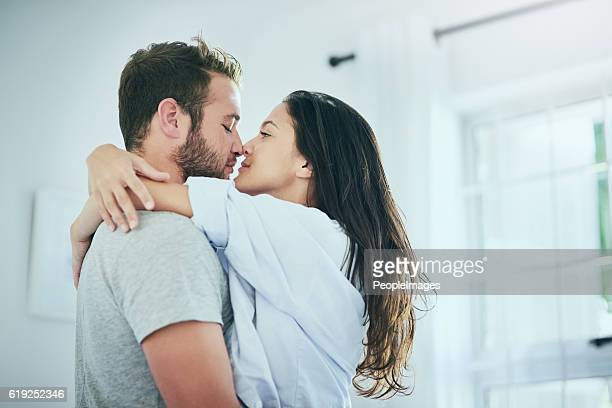 we look forward to spending time together - man love stock photos and pictures