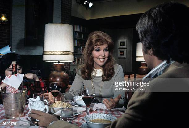 S FATHER We Love Annie Season Three 3/1/72 Brandon Cruz Anne Meara Bill Bixby on the ABC Television Network comedy The Courtship of Eddie's Father...