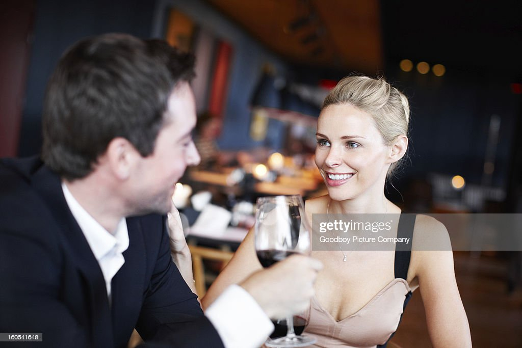 We love spending time together : Stock Photo