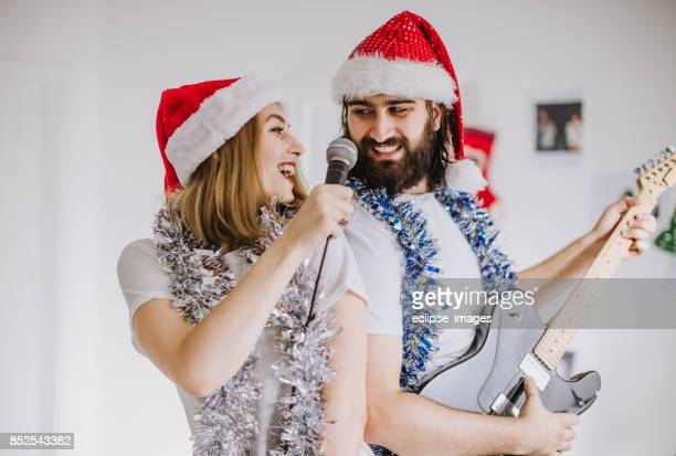 we love that song - singing stock photos and pictures
