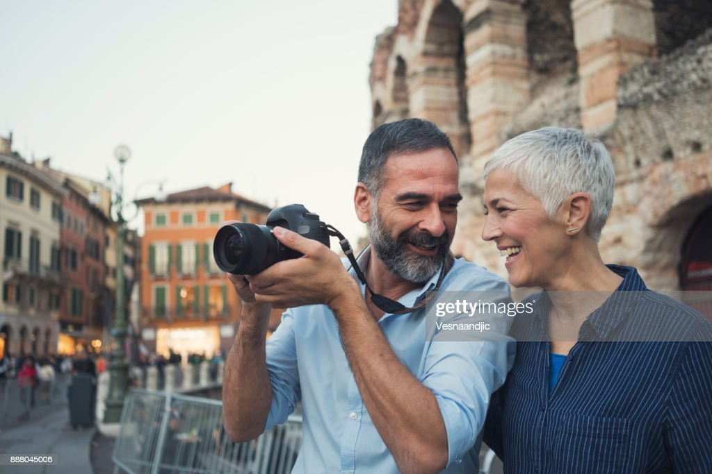 We love to travel : Stock Photo