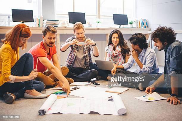 We make teamwork look easy