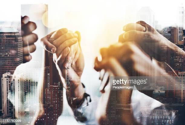 we need to encourage and uplift one another - confiança imagens e fotografias de stock