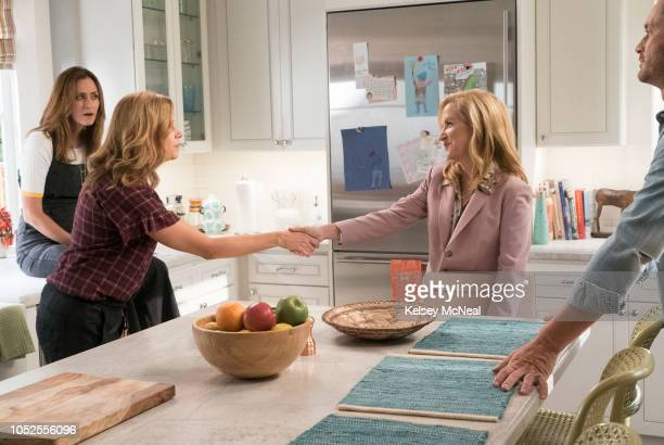 TOGETHER 'We Need To Talk About Karen' Lena decides to call Martin's bluff on selling the house but is surprised when he actually begins making...