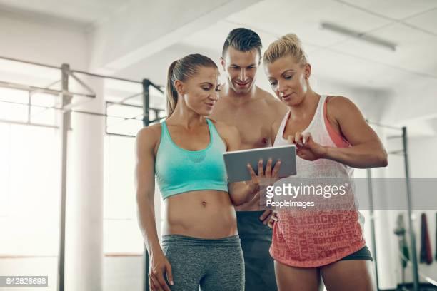 We moeten proberen deze tutorial training tijdens onze volgende vergadering