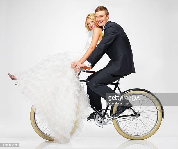 Abbiamo venduto il noleggio da pagare per il matrimonio!