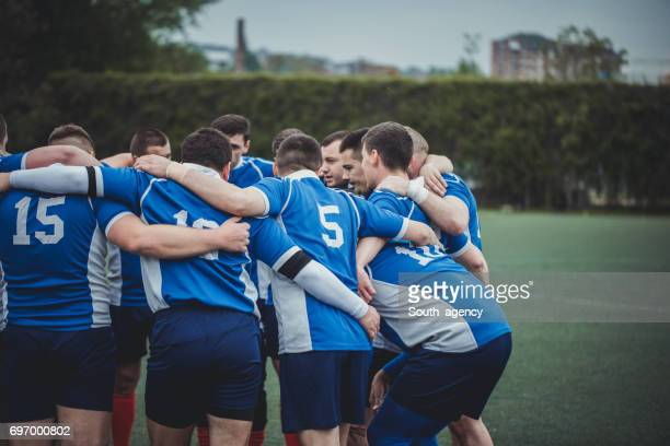 we stand strong - rugby pitch stock pictures, royalty-free photos & images
