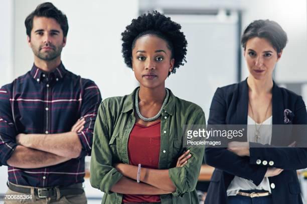 temos orgulho na ética de trabalho da nossa equipe - etnia - fotografias e filmes do acervo