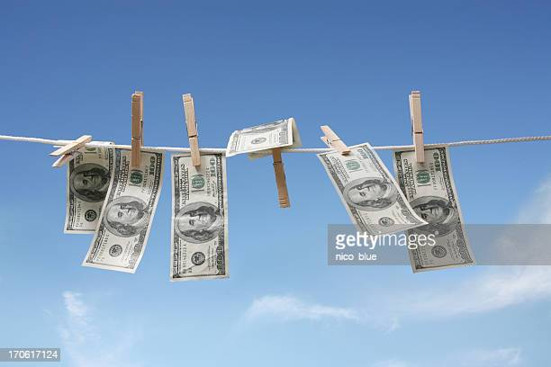 wealth management - money laundering stock photos and pictures