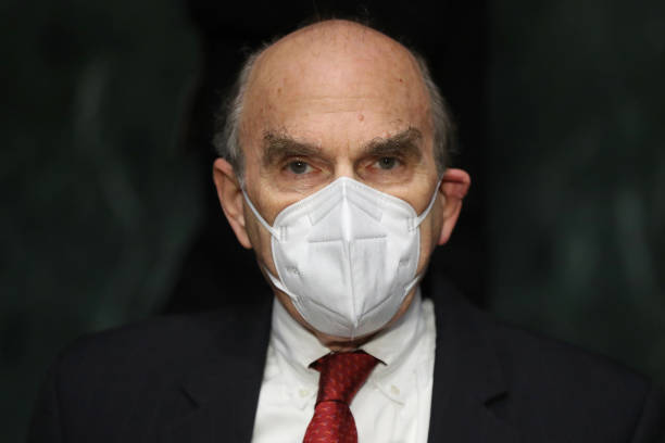 DC: Elliot Abrams Testifies Before Senate Foreign Relations Committee On Venezuela