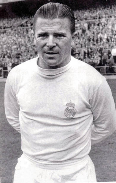 UNS: Game Changers - Ferenc Puskas
