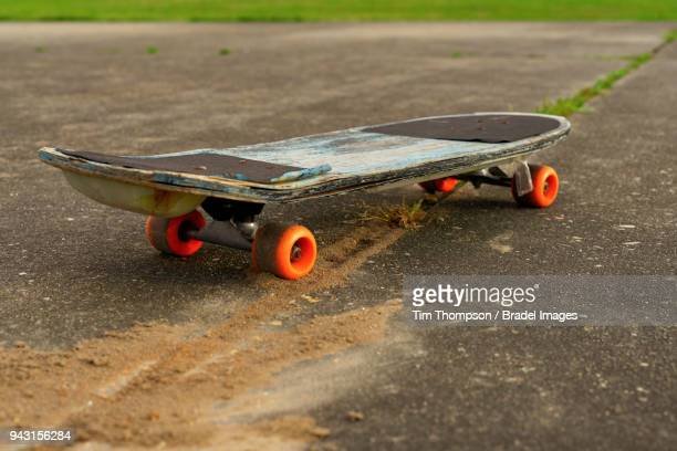 Weather Beaten Skateboards
