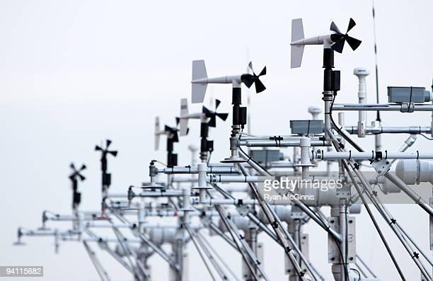 Weather instrumentation