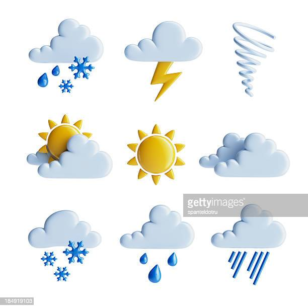 weather - symbol stock pictures, royalty-free photos & images