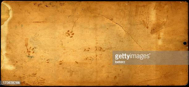 weathered card texture (high res) - rusty stock pictures, royalty-free photos & images