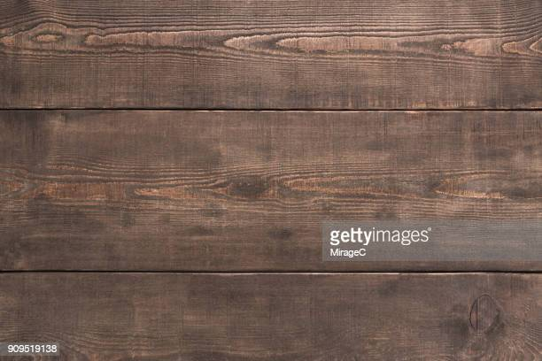 weathered wood plank - table - fotografias e filmes do acervo